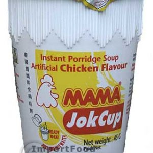 Mama Jok Cup Chicken Porridge Soup