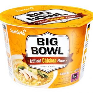 Samyang Big Bowl Chicken