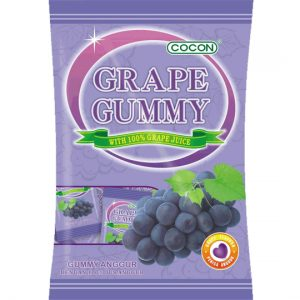 Cocon Grape Gummy