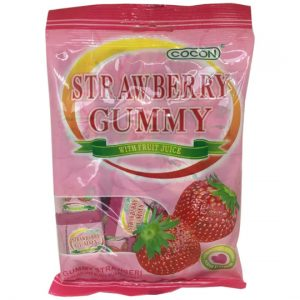 Cocon Strawberry Gummy