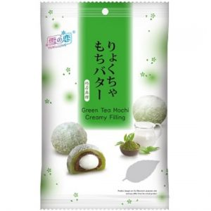Y&L Green Tea Mochi Creamy Filling