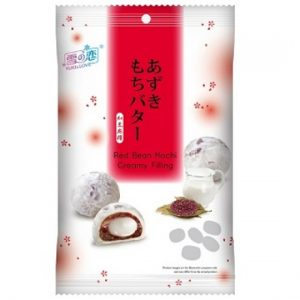Y&L Red Bean Mochi Creamy Filling