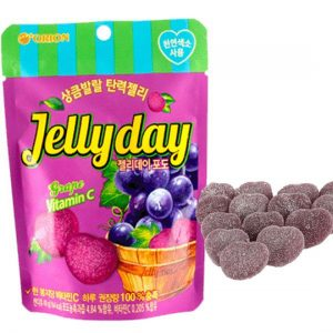 Jellyday Grape Jelly