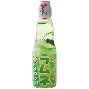 Hata Bottle Remune Melon