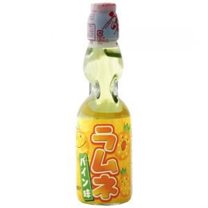 Hata Bottle Remune Pineapple