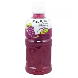 mogumogu grape