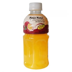 mogumogu passion fruit