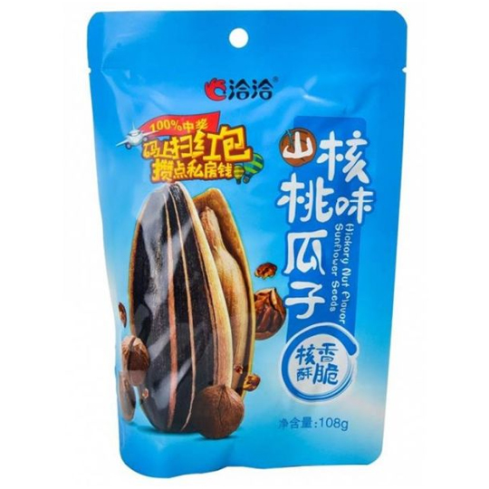 qiaqia hickory nut sunflower seeds